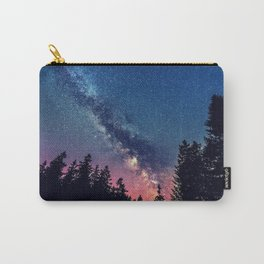 Milky Way IV Carry-All Pouch