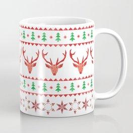 Christmas Sweater Coffee Mug