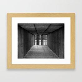 hb 004 Framed Art Print