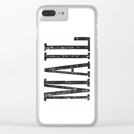 Mail Clear iPhone Case