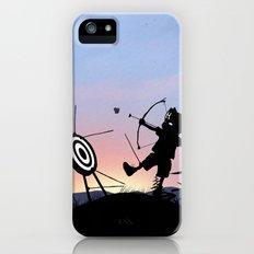 Hawkeye Kid Slim Case iPhone (5, 5s)