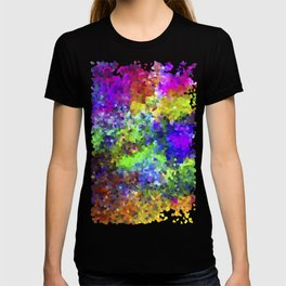Aquarela_Textura digital  T-shirt