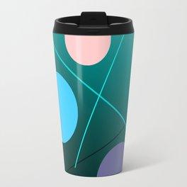 The 3 dots, power game 11 Travel Mug