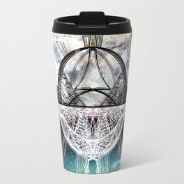 TwoWorldsofDesign Travel Mug