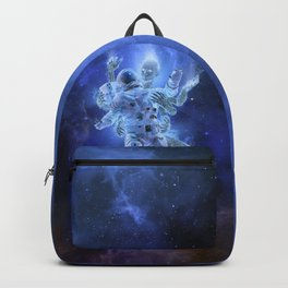 Deep Space Embrace Backpack