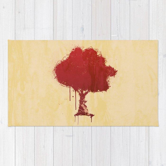 s tree t Rug
