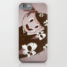 Head Spill iPhone 6s Slim Case