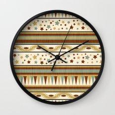 Life's A Circus. Wall Clock