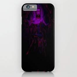 Kuan Yin Compassion iPhone Case