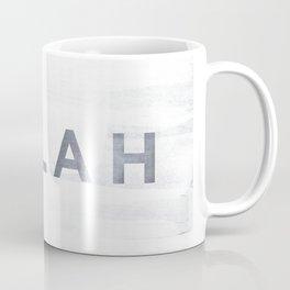 Selah Coffee Mug