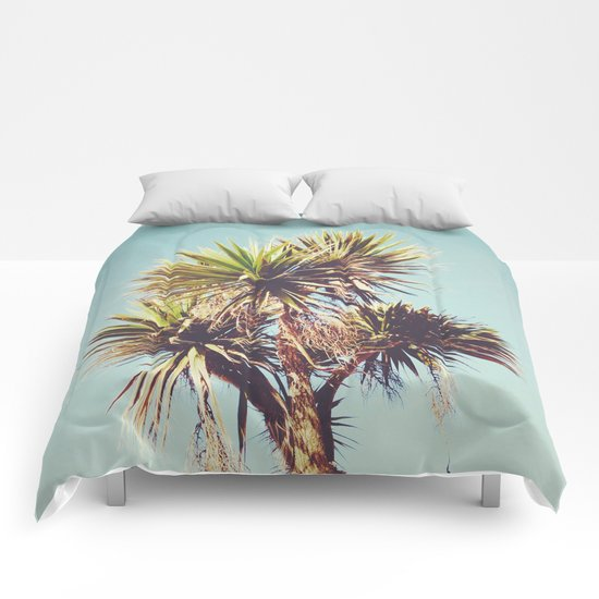 Palm Comforters