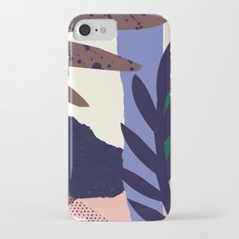 Pattern study iPhone Case
