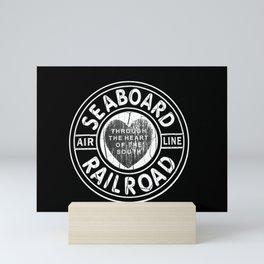 Seaboard Mini Art Print