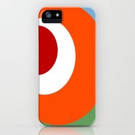 DBM LM P1 iPhone Case