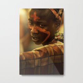 Ethiopia 13 Metal Print