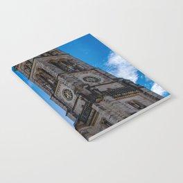 Stuttgart : Matthäuskirche Notebook