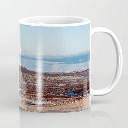 Islande photo Coffee Mug