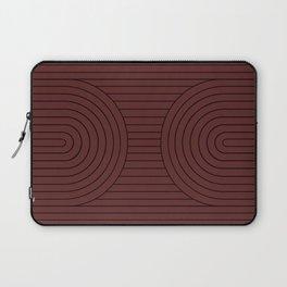 Arch Symmetry XXI Laptop Sleeve