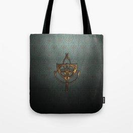 El Salon Tote Bag