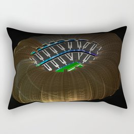 The Vendôme Rectangular Pillow