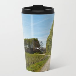 To Direct the Spell over the Blood Travel Mug