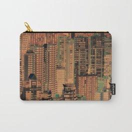 Urban Sprawl Carry-All Pouch
