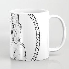 Perfect Illusion Coffee Mug