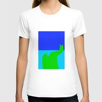 wave T-shirts featuring Wave by jt7art&design