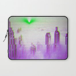 Skyscrapers Laptop Sleeve