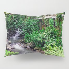 Rainforest Pillow Sham