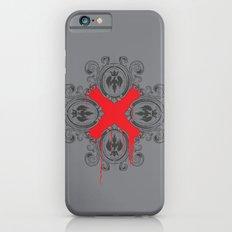 Royal Blood Slim Case iPhone 6s