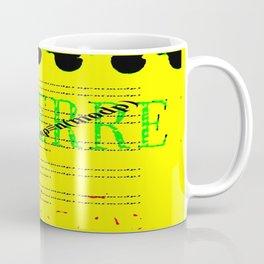 Fermat's Little Theorem Coffee Mug