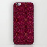 persian iPhone & iPod Skins featuring Persian rugs by Vargamari