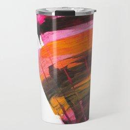 Raincoat Travel Mug