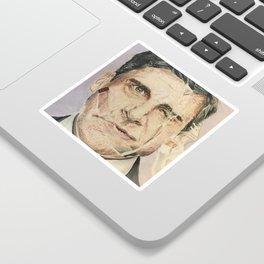 Sticky Business Sticker