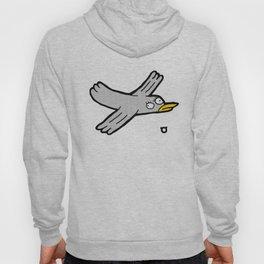 003_bird Hoody