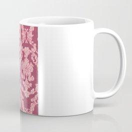 Guts on the wall Coffee Mug