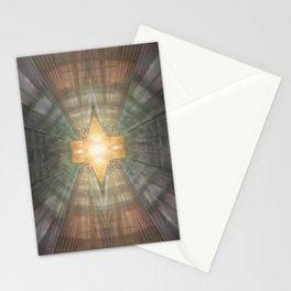 Platinum Overdrive Stationery Cards