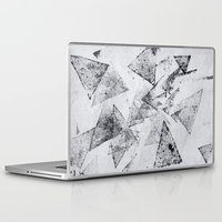 earth Laptop & iPad Skins featuring Earth by sinonelineman