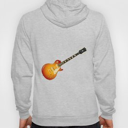 Cherry Sunburst Guitar Hoody