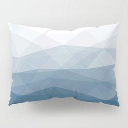 Mountains Calling Pillow Sham
