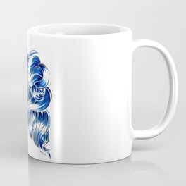 Hurricane Girl  Coffee Mug