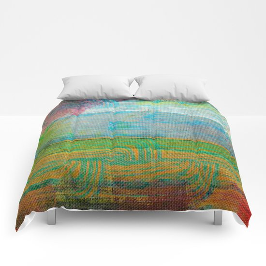Roçado Comforters
