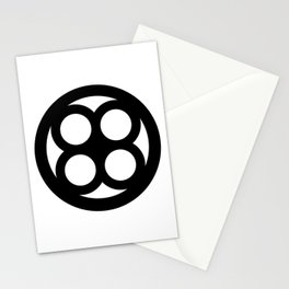 Dyslexia Symbol Stationery Cards
