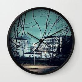 Playground Wall Clock