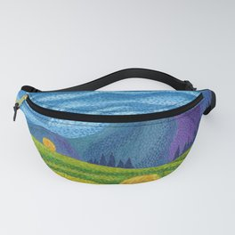 Hay Day Fanny Pack