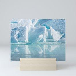 Snowy Kingdom Mini Art Print