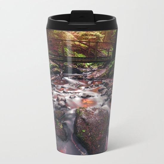 Slowrider Metal Travel Mug
