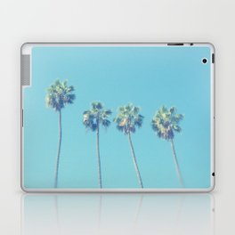 Blue Paradise Laptop & iPad Skin