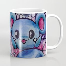 298-azurill Coffee Mug